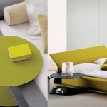 Creative and Functional Bedside Table Designs