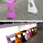 Creative and Trendy Bar Stools