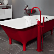 Creative Bathtubs by KOS- Italy