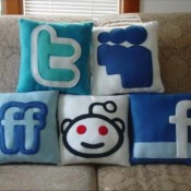 Creative and Modular Cushions