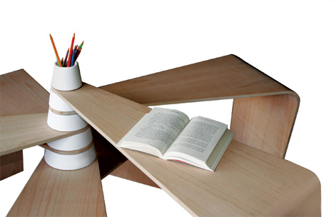 multifunctional furniture i