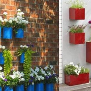 10 Gardening Ideas for Small Spaces