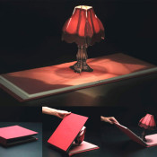 Cool Modern Lamp Designs
