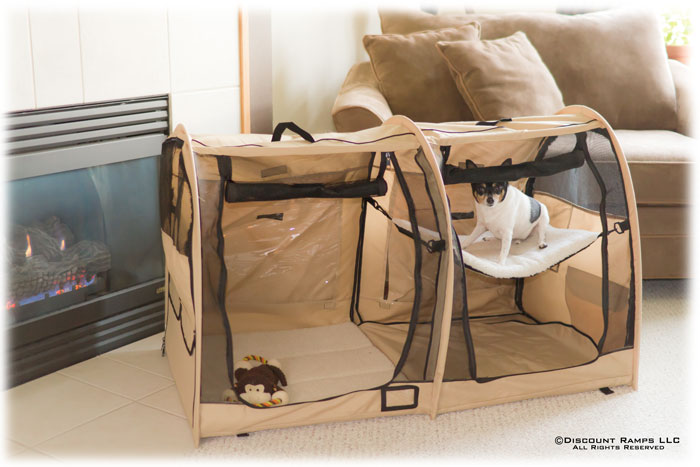 Functional Kennels and Cat Houses