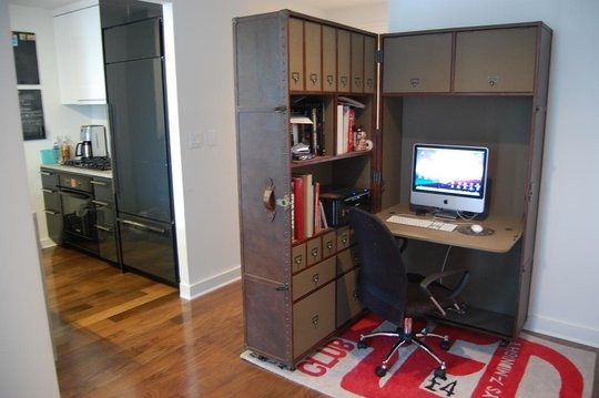 compact home office. work u0027 compact home office r