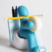 Creative and Functional Desk Organizers