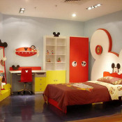 Modular and Creative Kid's Room