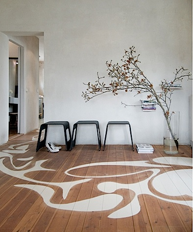 Creative Floor Designs