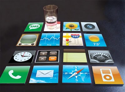 iphone Coaster