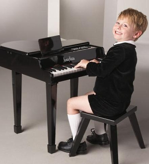 Electronic Piano Fun Gadgets for Kids