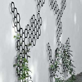 Partio Wall Design Creative Wall Designs