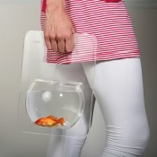 Creative & Functional Fish Bowls and Tanks