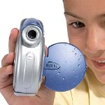 Video Camera Fun Gadgets for Kids