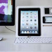 Creative iPad/iPhone Stands