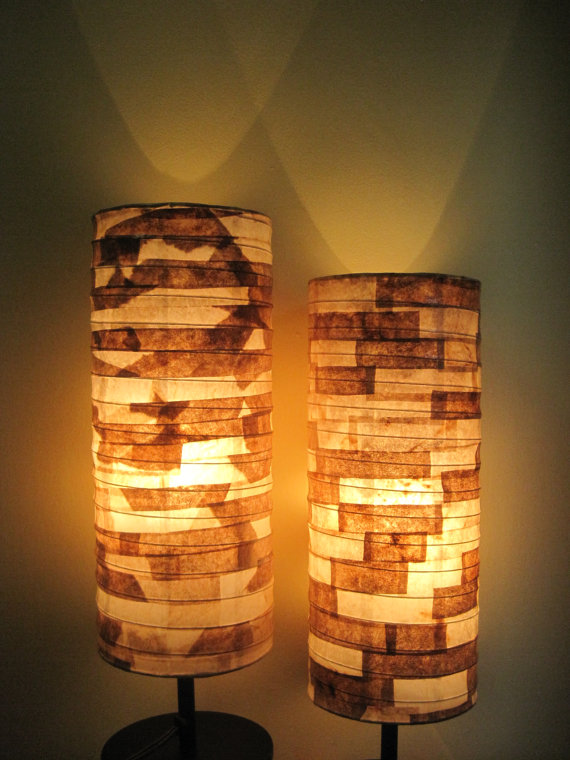 Creative lampshades - Creative lamp shades ...