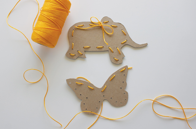 Creative Sewing Projects for Kids