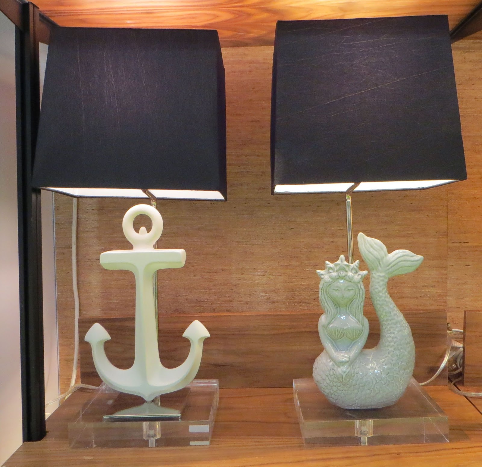 Creative Nautical Inspired Products