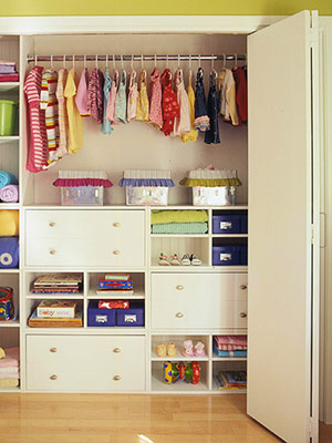 Closet 2 Creative Closet Ideas for Kids