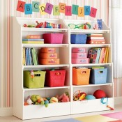 Creative Closet Ideas for Kids