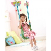 Creative Indoor Swings for Kids