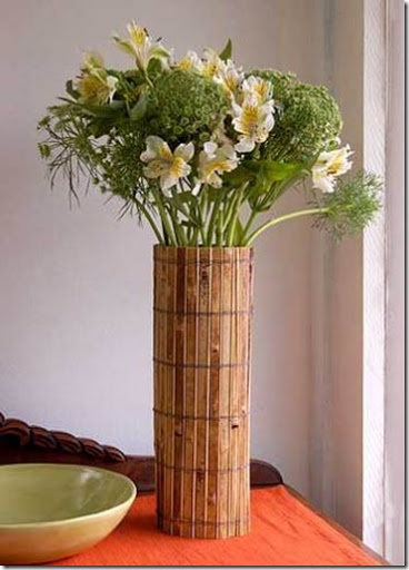 Creative vases for Creative things to put in vases