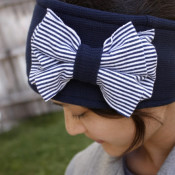 Cute Headbands (DIY)