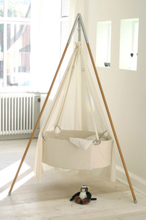 Cute Cribs/Cradles for Babies