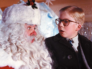 Classic Christmas movies and drinking game to add more fun to the couch party.