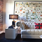 Creative Picture Display Ideas