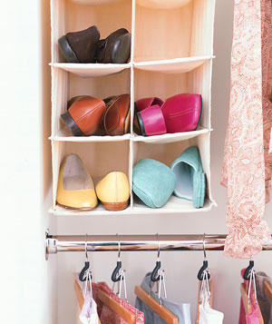Shoe Storage 4
