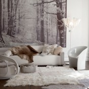 Living Room Decoration Ideas for Winters