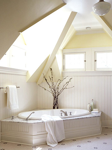 Attic Bathroom 81 Cool Attic Bathroom Design Ideas