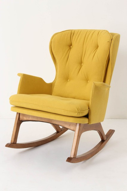 Incredible Modern Rocking Chairs Creativecarmelina Interior Chair Design Creativecarmelinacom