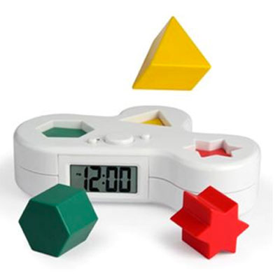Amazing Alarm Clocks - Puzzle Alarm Clocks