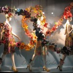Spring Inspired Window Displays