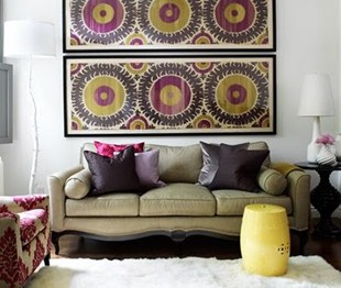 Home Decor Trends -2013