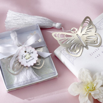 Creative Wedding Favors Ideas