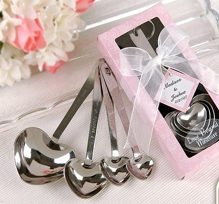 collection of beautiful collection of silverware