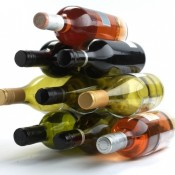 Creative Wine Racks- DIY
