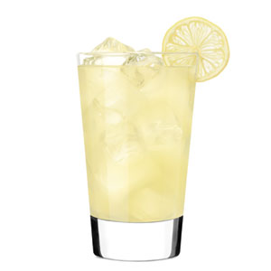 Summer Drinks- Lemonade