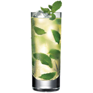 Summer Drinks - Mojito