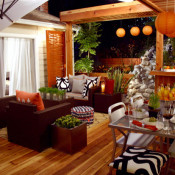 Color Trends 2013- Orange