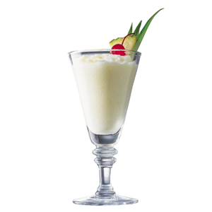 Summer Drinks - Piña Colada