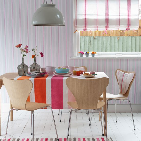 Decorate With Stripes- Hot Trends