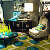 Decorate with Jewel Tones