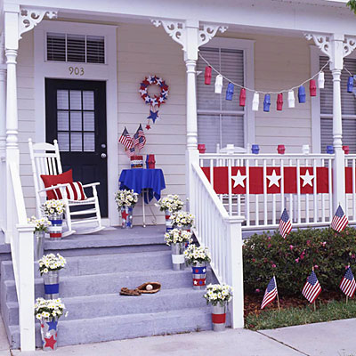 4th Of July Decorations Diy Crafts