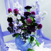 Summer Wedding Color Schemes – 2013