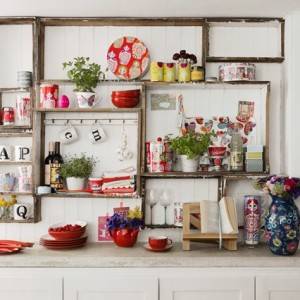 Kitchen Display Ideas – Creative Storage