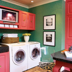 Modern Laundry Room Decor Ideas