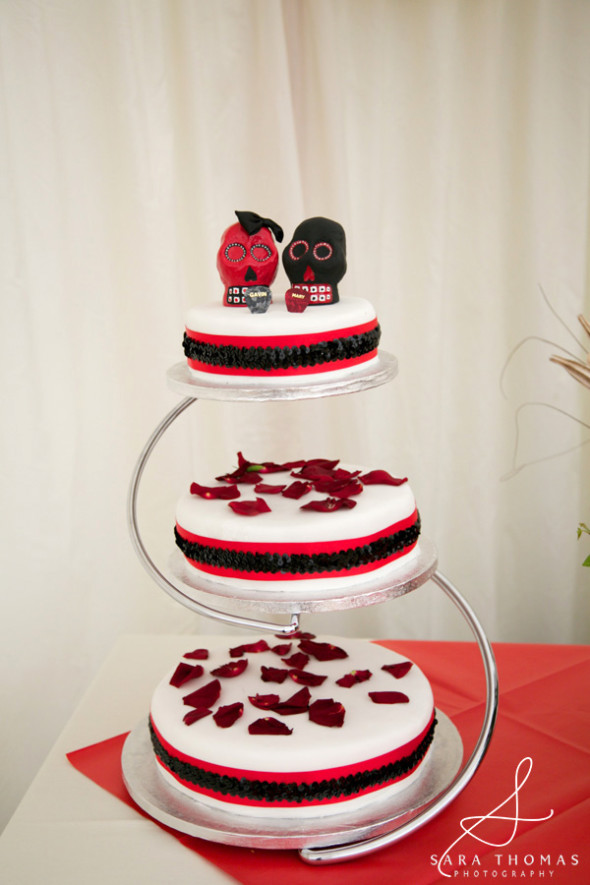 Theme Wedding Ideas Rock N Roll Themed Wedding